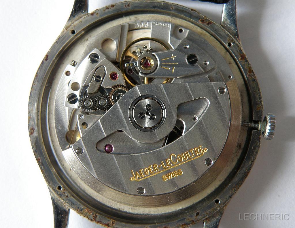 Jaeger-LeCoultre 5001.42 P7170186